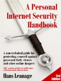 A Personal Internet Security Handbook