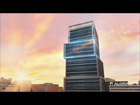 Cisco Shapes the Future of Work with New Solutions Enabling Trusted Workplaces and Safe Return to Office